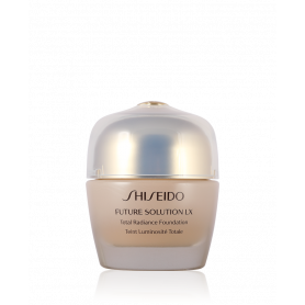 Shiseido Future Solution LX Total Radiance Foundation Golden 3 30 ml