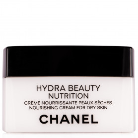 Chanel Hydra Beauty Nutrition Nourishing and Protective Cream 50 g