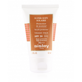 Sisley Super Soin Solaire Visage SPF 30 60 ml