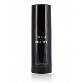 Chanel Bleu de Chanel 2-in-1 Moisturizer for Face and Beard 50 ml