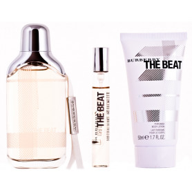 Burberry The Beat Eau de Parfum EdP 50 ml Set