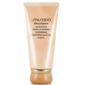 Shiseido Benefiance Protective Hand Revitalizer Cream SPF 8 75 ml