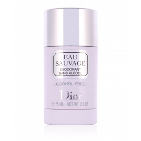 Dior Eau Sauvage Deodorant Stick 75 ml