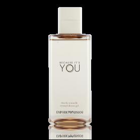 Giorgio Armani Emporio Becaus It´s You Sensual Shower Gel 200 ml