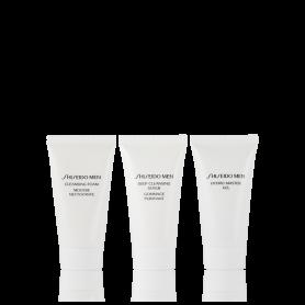 Shiseido Men Starter Kit 3-teilig Set