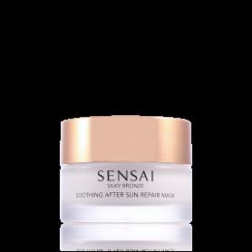 Sensai Silky Bronze Soothing After Sun Repair Mask 60 ml