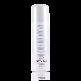 Kanebo Sensai Silky Purifying Foaming Facial Wash 150 ml