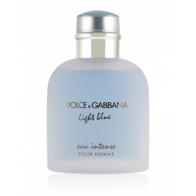 Dolce & Gabbana Light Blue Homme Intense Eau de Parfum 100 ml