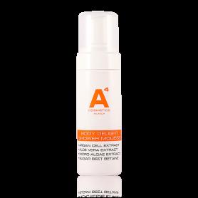 A4 Cosmetics Körperpflege Body Delight Shower Mousse 150 ml