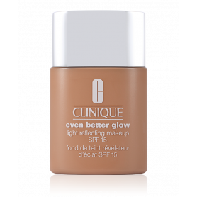 Clinique Even Better Glow Light Reflecting Makeup SPF 15 Nr.CN 58 Honey 30 ml