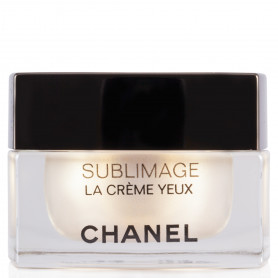 Chanel Sublimage La Creme Yeux Ultimate Regeneration Eye Cream 15 g