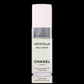 Chanel Cristalle Eau Verte Eau de Toilette 100 ml