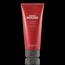 Guerlain Habit Rouge Shower Gel 200 ml