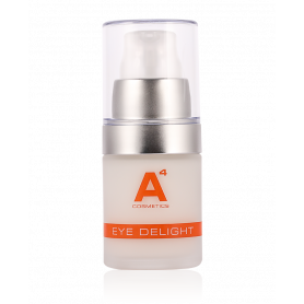 A4 Cosmetics Gesichtspflege Eye Delight Lifting Gel 15 ml