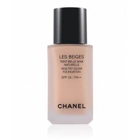 Chanel Les Beiges Teinte Belle Mine Naturelle SPF 25 Nr.30 30 ml
