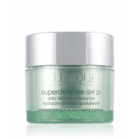 Clinique Superdefense SPF 20 Daily Defense Moisturizer 50 ml