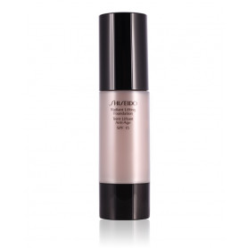 Shiseido Radiant Lifting Foundation SPF 15 B40 Natural Fair Beige 30 ml