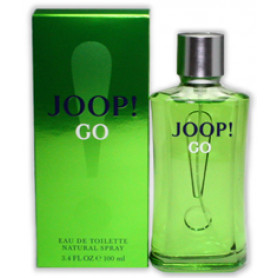 Joop! Go Eau de Toilette EdT 50 ml