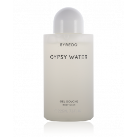 BYREDO Gypsy Water Shower Gel 225 ml