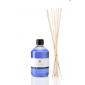 Olori Refill Flasche Lavendelgarten 500 ml