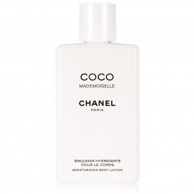 Chanel Coco Mademoiselle Body Lotion 200 ml