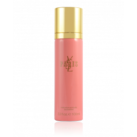 Yves Saint Laurent YSL Paris Rose Deodorant Spray 100 ml