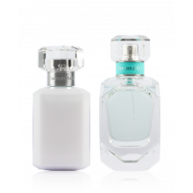 Tiffany & Co. Tiffany Eau de Parfum 50 ml + BL 100 ml Set