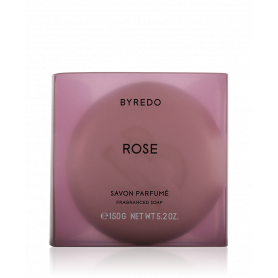 BYREDO Rose Seife 150 g