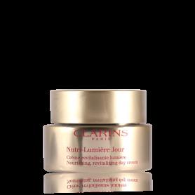 Clarins Nutri-Lumière Jour 50 ml