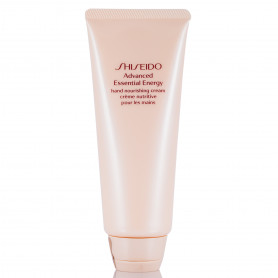 Shiseido Advanced Essential Energy Hand Nourishing Cream 100 ml