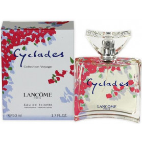 Lancome Cyclades Eau de Toilette EdT 50 ml