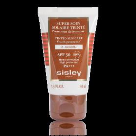 Sisley Super Soin Solaire Teinte Visage SPF 30 Golden 40 ml