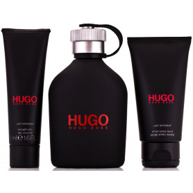 Hugo Just Different Boss Eau de Toilette 150ml Set