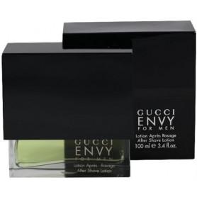 Gucci Envy For Men After Shave Lotion AS 100 ml
