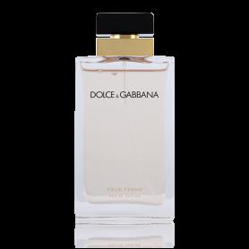 Dolce & Gabbana Pour Femme Eau de Parfum 100 ml