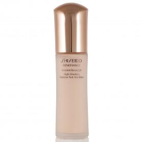 Shiseido Benefiance Wrinkle Resist 24 Night Emulsion 75 ml