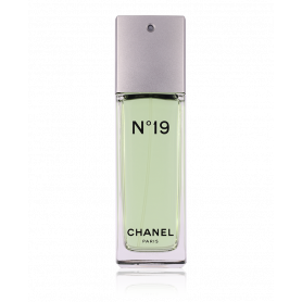 Chanel No. 19 Eau de Toilette 100 ml