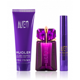 Thierry Mugler Alien Eau de Parfum 30 ml +BL 50 ml + Parfum Stick Set