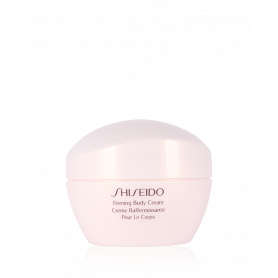 Shiseido Firming Body Cream 200 ml