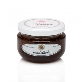 Olori Duftglas Natural Classic Sandelholz 112 g