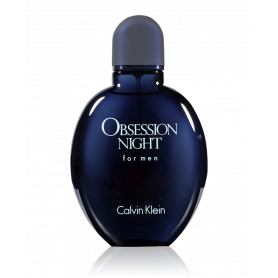 Calvin Klein Obsession Night for Men 125 ml