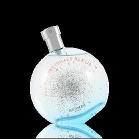 Hermes Eau des Merveilles Bleue Eau de Toilette 50 ml