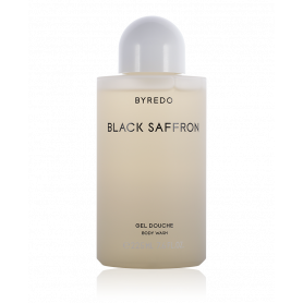 BYREDO Black Safron Shower Gel 225 ml