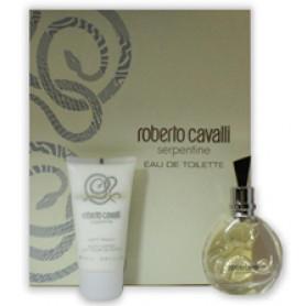 Roberto Cavalli Serpentine EdT Geschenkset
