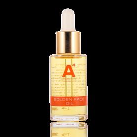 A4 Cosmetics Gesichtspflege Golden Face Oil 30 ml