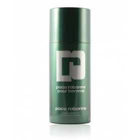 Paco Rabanne Pour Homme Deo Spray 150 ml