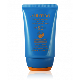 Shiseido Expert Sun Protector Cream SPF50 50 ml
