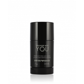 Giorgio Armani Emporio Stronger With You Deodorant Stick 75 ml