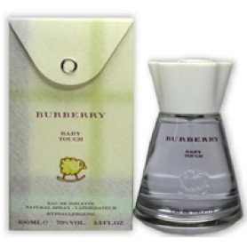Burberry Baby Touch Eau de Toilette EdT 100 ml