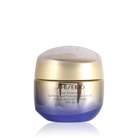 Shiseido Vital Perfection Uplifting and Firming Day Cream 50 ml